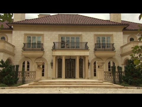 Inside the most expensive home in Atlanta