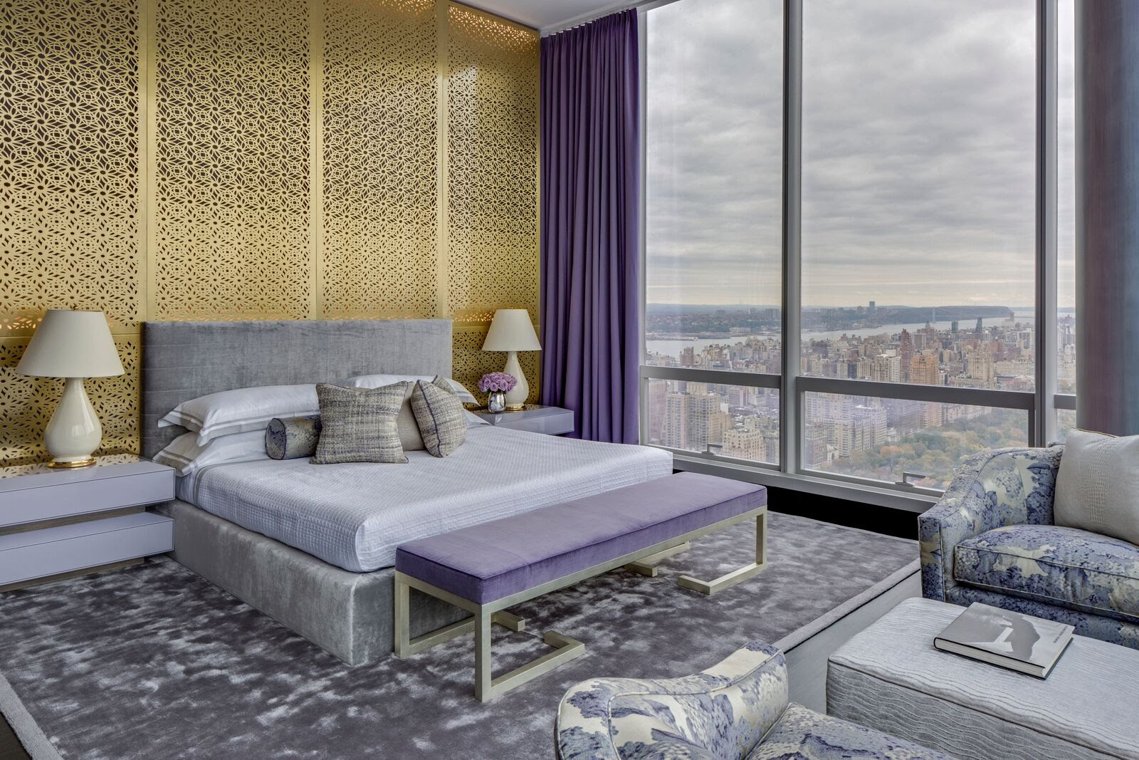 Tour New York S Most Expensive Apartment Building